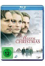 Merry Christmas Blu-ray-Cover