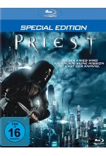 Priest  [SE] Blu-ray-Cover