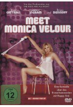Meet Monica Velour DVD-Cover