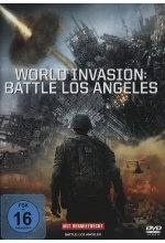 World Invasion: Battle Los Angeles DVD-Cover