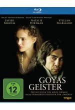 Goyas Geister Blu-ray-Cover