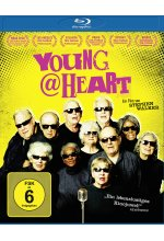 Young@Heart Blu-ray-Cover
