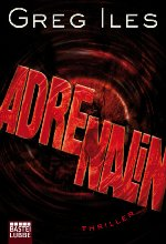 Adrenalin Cover