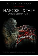 Haeckel's Tale - Black Edition - Uncut DVD-Cover