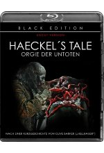 Haeckel's Tale - Black Edition Blu-ray-Cover