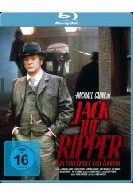 Jack the Ripper Blu-ray-Cover