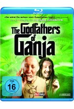 The Godfathers of Ganja Blu-ray-Cover