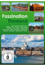 Faszination Finnland DVD-Cover