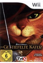 Der gestiefelte Kater Cover