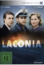 Laconia  [2 DVDs] DVD-Cover