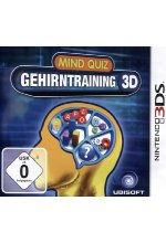 Mind Quiz - Gehirntraining 3D Cover