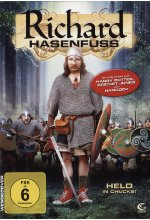 Richard Hasenfuss DVD-Cover