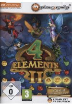 4 Elements 2 Cover