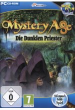 Mystery Age 2 - Die Dunklen Priester Cover