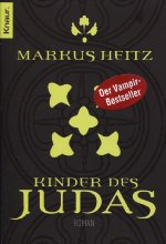 Kinder des Judas - Judas Band 1 Cover