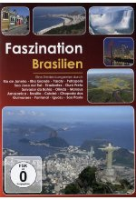 Faszination Brasilien DVD-Cover