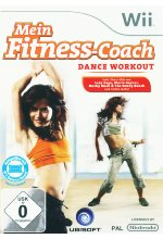 Mein Fitness-Coach - Dance Workout Cover