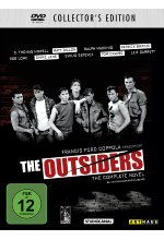 The Outsiders  [CE] [2 DVDs] DVD-Cover