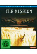 The Mission - Blu Cinemathek Blu-ray-Cover