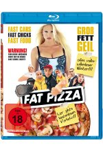Fat Pizza Blu-ray-Cover