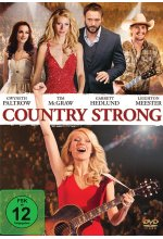 Country Strong DVD-Cover
