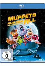 Muppets aus dem All Blu-ray-Cover