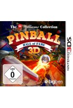 Pinball - Hall of Fame Cover