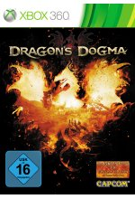 Dragon's Dogma Cover