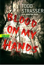Blood on my Hands Cover