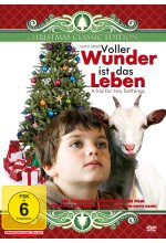 Voller Wunder ist das Leben - Christmas Classic Edition DVD-Cover