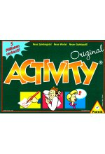 Activity Original Cover