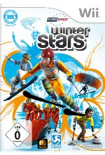 Eurosport Winter Stars Cover