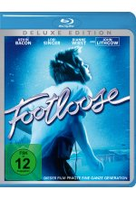 Footloose  [DE] Blu-ray-Cover