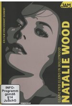 Natalie Wood - Glanz und Elend in Hollywood DVD-Cover