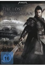 The Lost Bladesman DVD-Cover