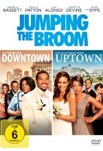 Jumping the Broom DVD-Cover
