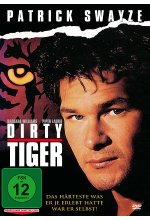 Dirty Tiger DVD-Cover