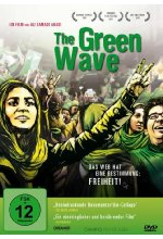 The Green Wave DVD-Cover