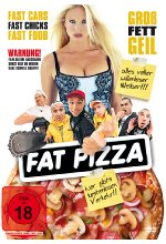Fat Pizza DVD-Cover