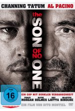 The Son of No One DVD-Cover