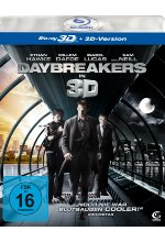 Daybreakers Blu-ray 3D-Cover