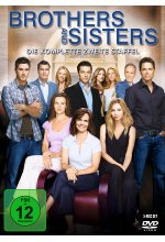 Brothers and Sisters - Staffel 2  [5 DVDs] DVD-Cover