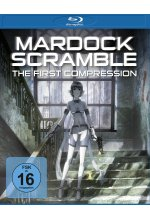 Mardock Scramble - The First Compression Blu-ray-Cover