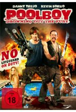 Poolboy - Drowning out the Fury DVD-Cover