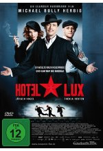 Hotel Lux DVD-Cover