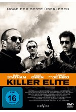 Killer Elite DVD-Cover