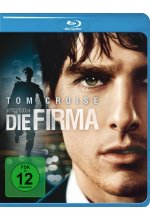 Die Firma Blu-ray-Cover