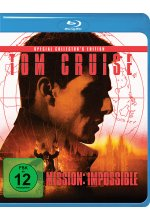 Mission: Impossible  [SE] [CE] Blu-ray-Cover