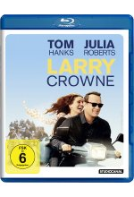 Larry Crowne Blu-ray-Cover