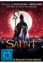 Saint DVD-Cover